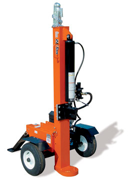 VH9926 Vertical / Horizontal Log Splitter